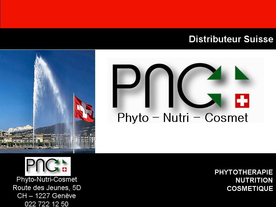 Présentation Site pncltd.ch